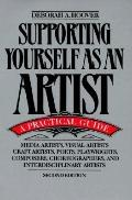 Supporting Yourself As An Artist