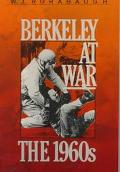 Berkeley at War The 1960s