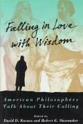 Falling in Love With Wisdom