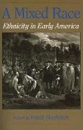 Mixed Race Ethnicity in Early America