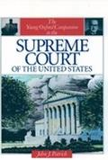 The Young Oxford Companion to the Supreme Court of the United States - John J. Patrick - Har...