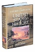 Oxford Companion to United States History
