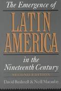 Emergence of Latin America in the Nineteenth Century