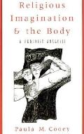 Religious Imagination and the Body A Feminist Analysis