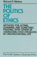 Politics of Ethics Methods for Acting, Learning, and Sometimes Fighting With Other in Addres...
