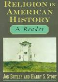 Religion in American History A Reader
