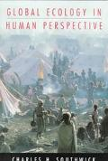 Global Ecology in Human Perspective