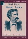 Merry Tales (1892) - Mark Twain - Hardcover