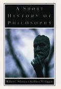 Short History of Philosophy