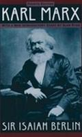 Karl Marx His Life and Environment