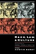Race, Law, and Culture Reflections on Brown V. Board of Education