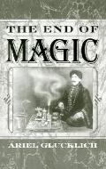 End of Magic
