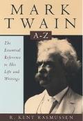 Mark Twain A-z
