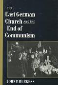 East German Church and the End of Communism