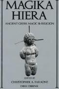 Magika Hiera Ancient Greek Magic and Religion