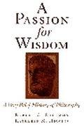 Passion for Wisdom