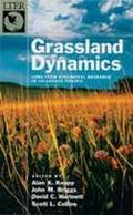 Grassland Dynamics Long-Term Ecological Research in Tallgrass Prairie