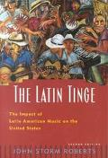 Latin Tinge The Impact of Latin American Music on the United States