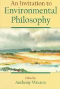 Invitation to Environmental Philosophy