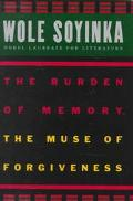 Burden of Memory,muse of Forgiveness