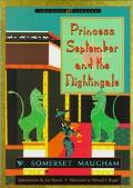 Princess September and the Nightingale