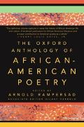 Oxford Anthology of African-American Poetry