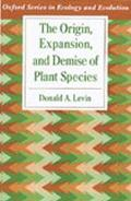 Origin, Expansion, and Demise of Plant Species