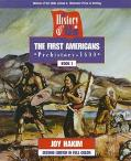 History of Us:first Americans,book 1