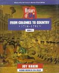 From Colonies to Country:1710-1791 Bk.3