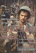 Encyclopedia of the Vietnam War A Political, Social, and Military History