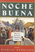 Noche Buena Hispanic American Christmas Stories
