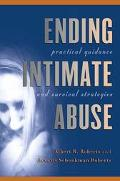 Ending Intimate Abuse Practical Guidance And Survival Strategies
