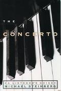 Concerto A Listener's Guide