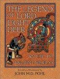 Legend of Lord Eight Deer An Epic of Ancient Mexico