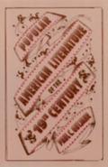 Popular American Literature of the 19th Century
