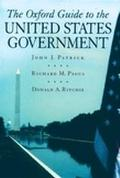 Oxford Guide to the United States Government