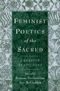 Feminist Poetics of the Sacred Creative Suspicions