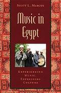 Music In Egypt Experiencing Music, Expressing Culture