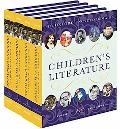 Oxford Encyclopedia of Children's Literature