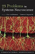 23 Problems in Systems Neuroscience