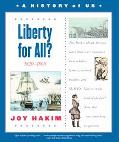 History of Us, Book 5 Liberty for All