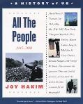 History of Us, Book 10 All the People
