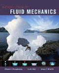 Introduction to Fluid Mechanics: includes CD