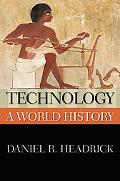 Technology: A Wolrd History: A History