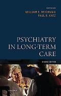 Psychiatric Care in Nursing Home