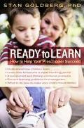 Ready To Learn How To Help Your Preschooler Succeed