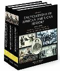 Encyclopedia of African American History