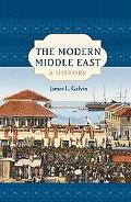 Modern Middle East A History