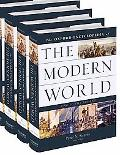 Encyclopedia of the Modern World