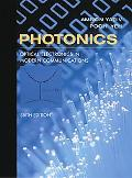 Photonics: Optical Electronics in Modern Communications (Oxford Series in Electrical and Com...